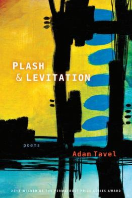 Plash & Levitation cover